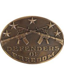 Cody James® Defenders of Freedom Buckle, , hi-res