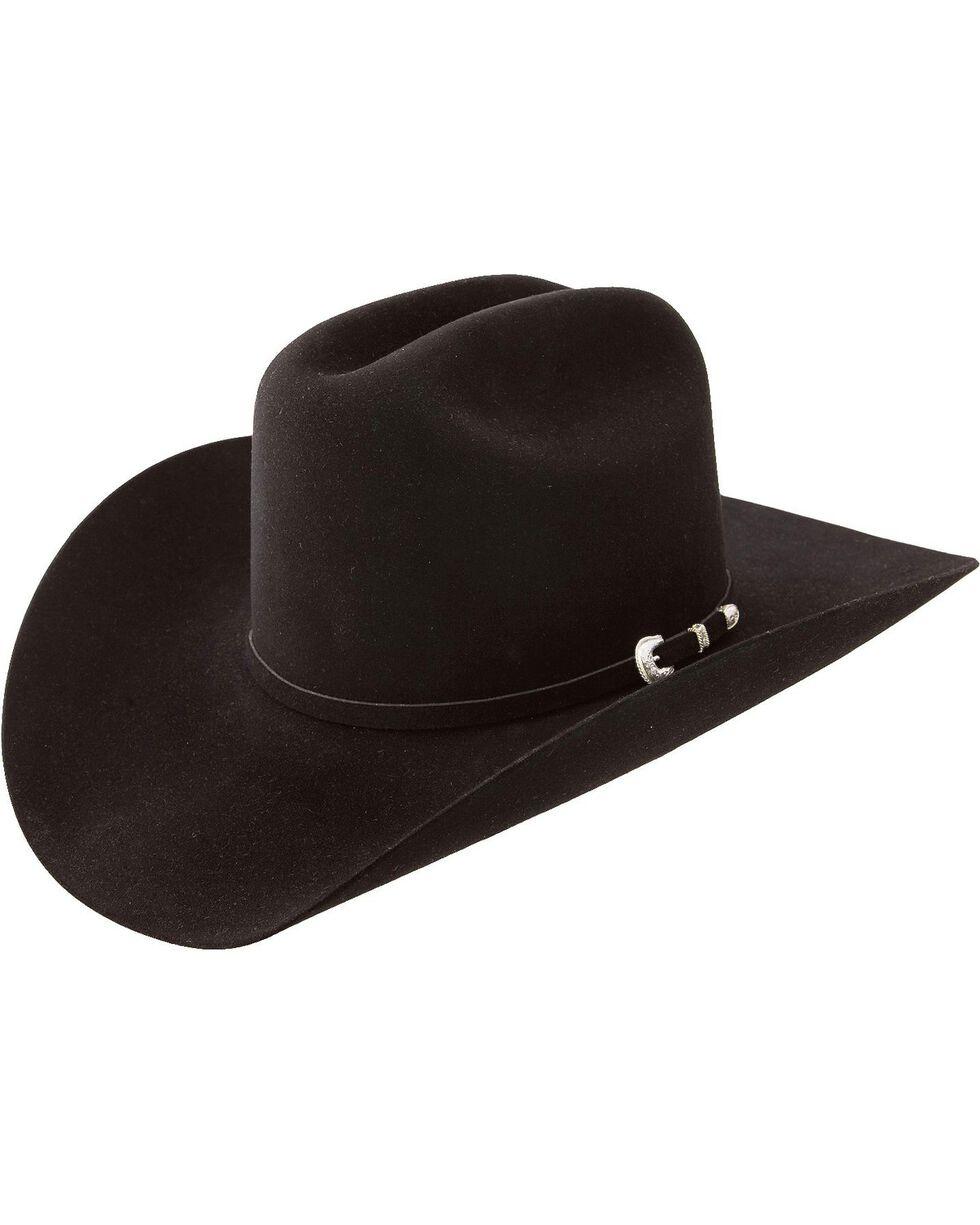 Resistol 7X Fur Felt Hat, , hi-res