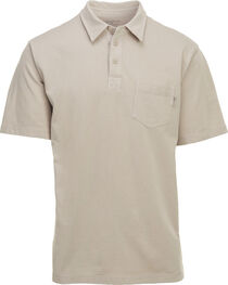 Woolrich Men's First Forks 1 Pocket Polo , , hi-res