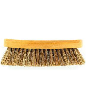 M&F Wooden Handle Boot Brush, Natural, hi-res