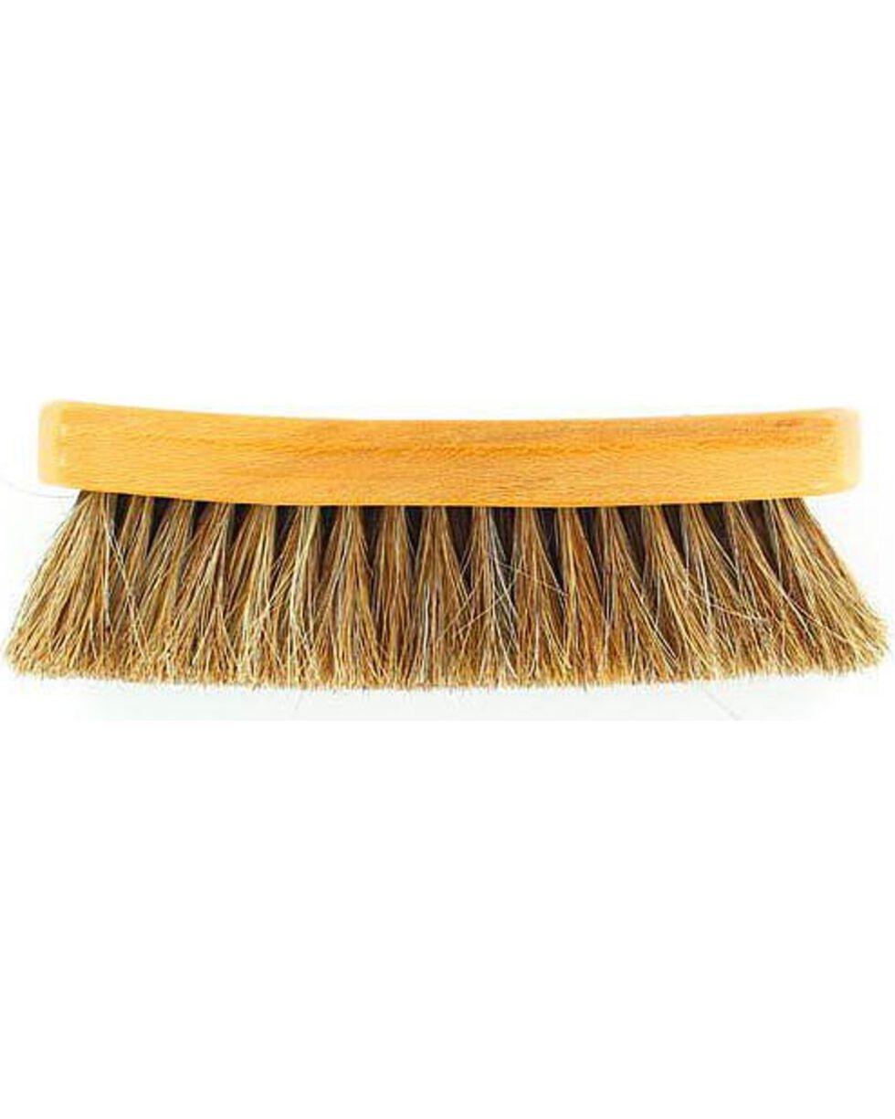 M&F Wooden Handle Boot Brush, Natural, hi-res
