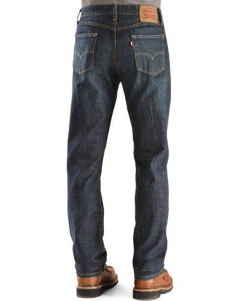 Levi's 514  Jeans - Straight Fit, Denim, hi-res