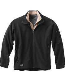 Dri Duck Men's Baseline Softshell Jacket, , hi-res
