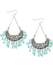 Shyanne® Women's Chandelier Dangle Earrings, , hi-res