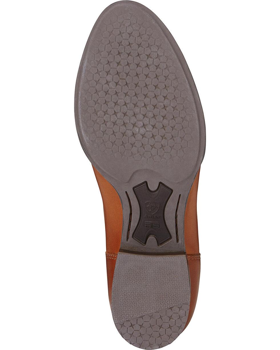 Ariat Women's Weekender Short Boots, Maple, hi-res