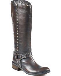 Roper Women's Miranda Riding Western Boots, , hi-res