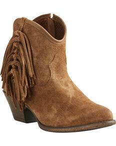Women S Fringe Boots Boot Barn