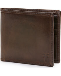 Frye Men's Logan Billfold Wallet , , hi-res