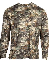 Rocky Men's Stratum Long Sleeve T-Shirt , , hi-res