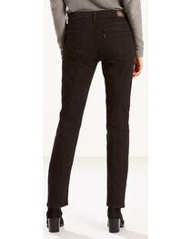 Levi's Women's 505 Straight Leg Jeans, , hi-res