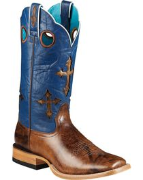 Ariat Men's Ranchero Boots, , hi-res