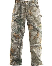 Carhartt Men's Work Camo Dungaree, , hi-res