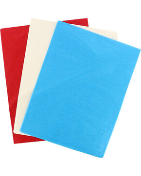 BB Ranch® Solid Color Gift Wrap Tissue Paper, Turquoise, hi-res
