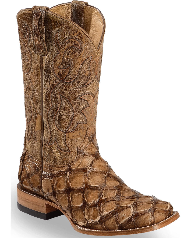 Cowboy Boots - Lessons - Tes Teach