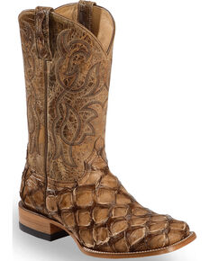 Exotic Skin Cowboy Amp Western Boots Boot Barn