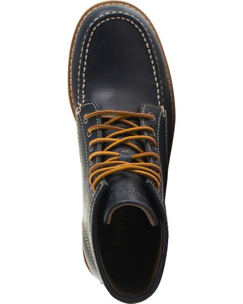 Eastland Men's Navy Lumber Up Boot , Navy, hi-res