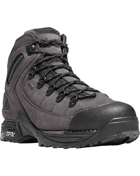 "Danner Men's Steel Grey 453 5.5"" Boots, Grey, hi-res"