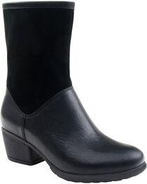 Eastland Women's Black Kiera Boots, , hi-res