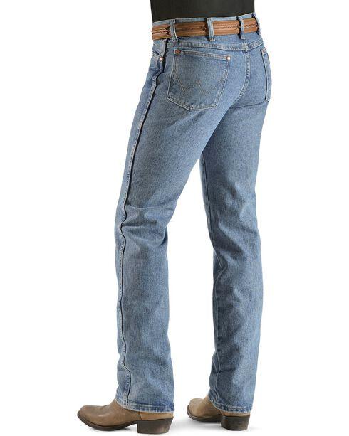 Wrangler Jeans - 936 Slim Fit Premium Wash, Antique Blue, hi-res