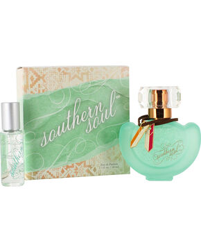 Tru Fragrance Women's Southern Soul Perfume, Turquoise, hi-res