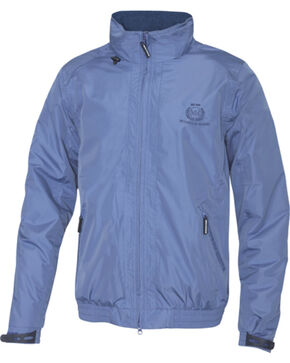 Mountain Horse Women's Crew Jacket II Jr., Indigo, hi-res