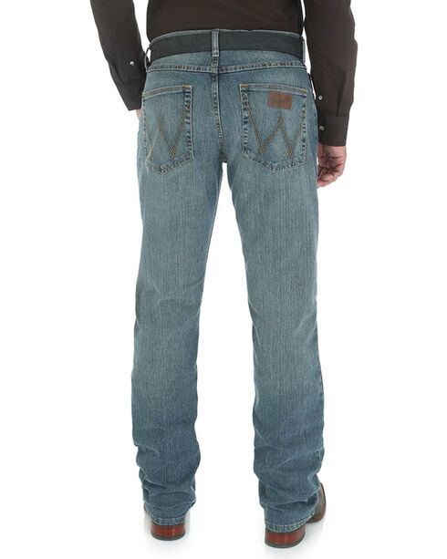 Wrangler 20X Men's 02 Competition Advanced Comfort Jeans, Indigo, hi-res