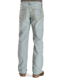 Ariat Denim Jeans - M4 Breakaway Low Rise Bootcut - Big and Tall, , hi-res