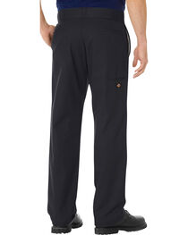 Dickies Men's FLEX Regular Fit Straight Leg Double Knee Work Pants, , hi-res