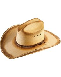 Resistol Men's Jason Aldean Georgia Boy Palm Hat, , hi-res