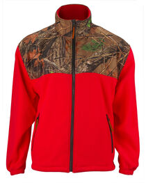 Trail Crest Women's Camo C-Max Wind Jacket, , hi-res