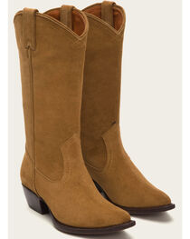 Frye Women's Sacha Tall Boots - Pointed Toe , , hi-res