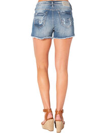 Silver Women's Berkley Shorts, , hi-res