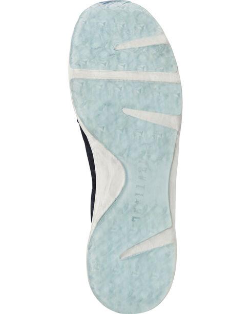 Ariat Women's Bluebird Sneakers, Blue, hi-res