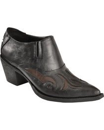 Roper Women's Ankle Western Boots, , hi-res