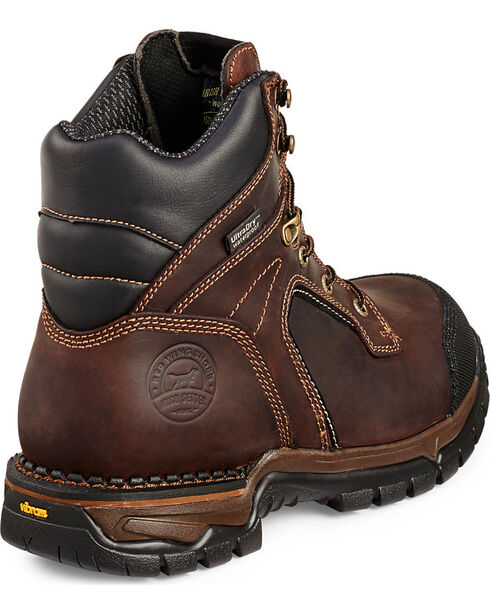 Irish Setter by Red Wing Shoes Men's Two Harbors Hiker Work Boots - Steel Toe  , , hi-res