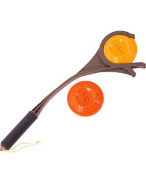 Browning Brown Disk Throwing Fetch Toy, , hi-res