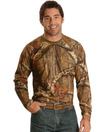 Rocky SilentHunter Long Sleeve Performance Shirt, , hi-res