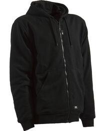 Berne Original Hooded Sweatshirt - 5XL and 6XL, , hi-res