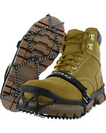 Yaktrax Black Pro Traction System , , hi-res