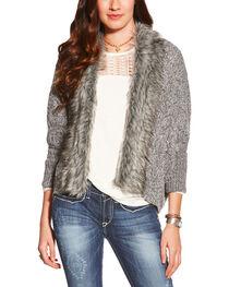 Ariat Women's Maxwell Sweater, , hi-res