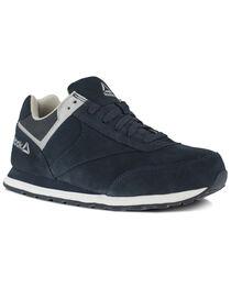 Reebok Men's Leelap Retro Jogger Work Shoes - Steel Toe, , hi-res