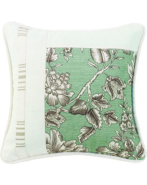 HiEnd Accents Multi Gramercy Pillow, Multi, hi-res