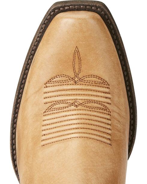 Ariat Women's Leyton Western Boots, Honey, hi-res