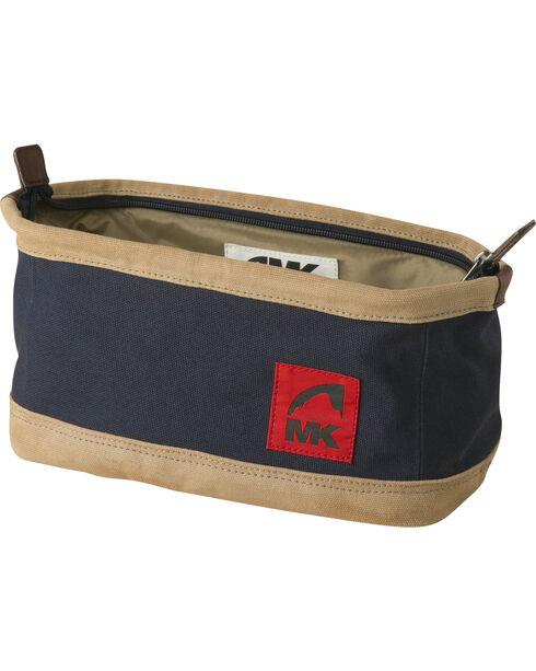 Mountain Khakis Navy Overnight Kit, Navy, hi-res