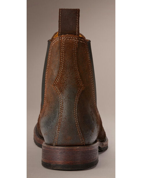 Frye Logan Chelsea Boots, Dark Brown, hi-res