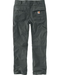 Carhartt Men's Full Swing Quick Duck Cryder Work Dungarees, , hi-res