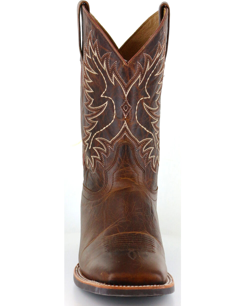 Cody James Men's Xero Gravity Embroidered Performance Boots - Square Toe, , hi-res