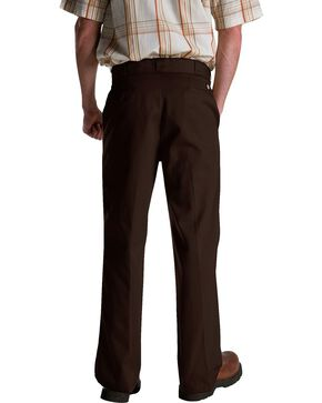 Dickies 874 Work Pants - Big & Tall, Brown, hi-res