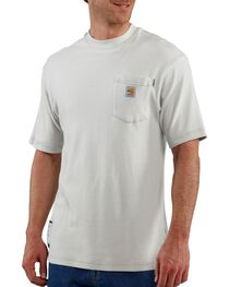 Carhartt Flame Resistant Short Sleeve T-Shirt - Big, , hi-res