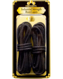 "Obenauf's Industrial Strength 72"" Boot Laces, , hi-res"